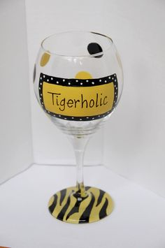 Tigerholic...for you MIZZOU fans, by Joni Harding's Slick Designs. for your local artists board @Danielle Kilmer Warren