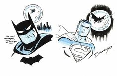 World's Finest by Darwyn Cooke