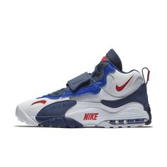 b518c7fb32c4 Nike Air Max Speed Turf Men s Shoe Size 11 (White)