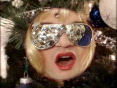 """A Lady GaGa Christmas Medley"" (parody)"
