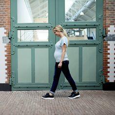 Prénatal zwangerschaps jeans