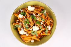 I  just made this for dinner and OOOH BOY was it good.... the chew   Recipe    Mario Batali's Pasta Alla Norma