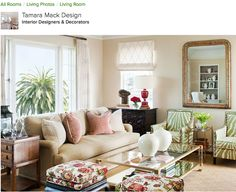 Family room/living room Houzz