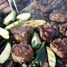 How to Grill the Perfect Burger, Pork Chop, BBQ Chicken and More | Williams-Sonoma Taste