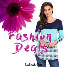 Lookbook Store Fashion Deals