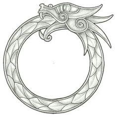 Viking Jormungandr