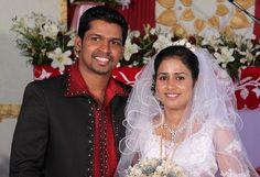 SUGA Matrimonial Services: Bride grooms wanted - RC Christian, M.Tech girl wa...