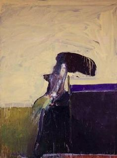 Bay Area Figurative - David Park, Richard Diebenkorn, Joan Brown, Manuel Neri, Nathan Oliviera, Paul Wonner, Elmer Bischoff