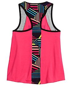 Girls' Activewear - Sport & Gym Clothes   Justice