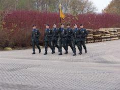 42 Tankbataljon Regiment Huzaren Prins van Oranje