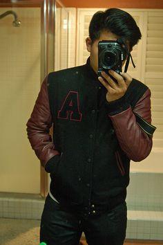 varsity jackets for fall