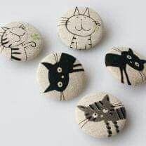 Más gatitos