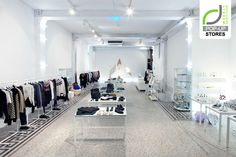 store, Brussels – Be