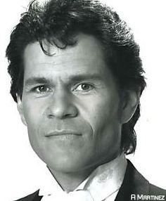 a martinez | We Love Soaps: 50 Greatest Soap Actors: #34 A Martinez