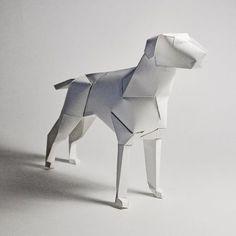 Skulptur - Gerald from Pigr