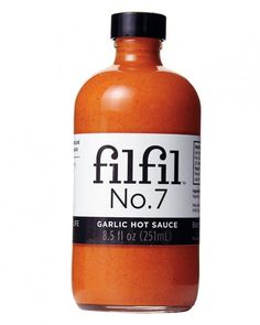 Father's Day: Our Editors Pick Great Gifts for Dad - Small-batch, all-natural garlic hot sauce adds a fiery kick to any dish.