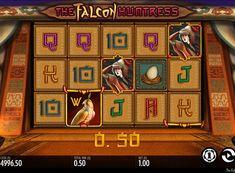 Игровой автомат The Falcon Huntress на реальные деньги  Разработчики из Thunderkick выпустили игровой аппарат The Falcon Huntress, вдохновившись культурой и природой Монголии. Этот автомат получил 5 барабанов и 9 линий. Выигрывать и выводить в нём реальные деньги вам помогут фриспины и специальный символ. Advent Calendar, Holiday Decor, Advent Calenders