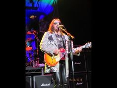 Ace Frehley Space Invader Tour -interviews and more