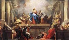 Pentecostes | Casa da Mãe Pobre