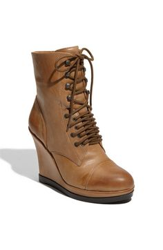 Nordstrom Vince Camuto Suni Boot. Not sure I would run after my boys in these... but I love...
