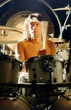 |  ( Alex Van Halen)