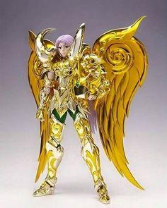 Figurine Mu du Bélier - Edition limitée à un exemplaire par compte client - #Bandai - #SaintSeiya #MythCloth