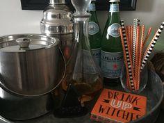 Halloween Decor — The Penny Drawer
