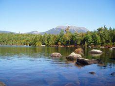 Millinocket, Maine