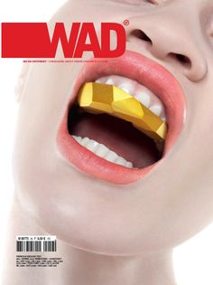 WAD, Spring 2013 issue