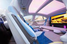 rinspeed XchangE autonomous EV #SIAG #genevamotorshow