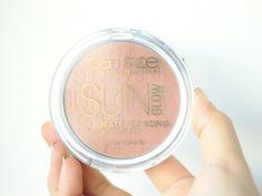 CATRICE Sun Glow Matte Bronzing Powder | Bless My Bag