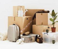 بسته بندی و حمل اسباب منزل
