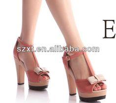 Forman la venta caliente sandalia zapatos de la mujer del verano 2014  zapatos de verano 0231708d1ef