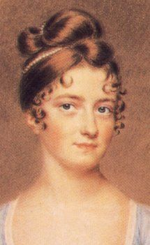 Miss Burney 1806
