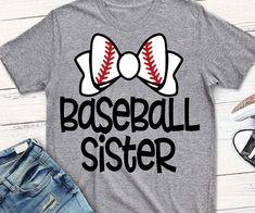 Sports Mom Shirts, Baseball Mom Shirts, Kids Shirts, Baseball Games, Baseball Socks, Uk Baseball, Baseball Quotes, Baseball Party, Sports