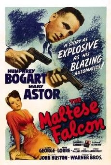 The Maltese Falcon - Online Movie Streaming - Stream The Maltese Falcon Online #TheMalteseFalcon - OnlineMovieStreaming.co.uk shows you where The Maltese Falcon (2016) is available to stream on demand. Plus website reviews free trial offers  more ...