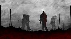 The Gulag Archipelago – Design of A Short Film on Behance