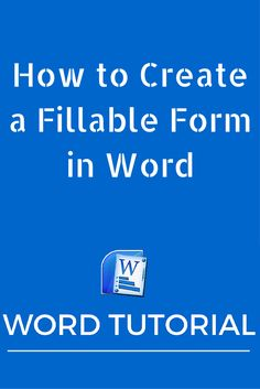 Create User Entry Forms In Word   Lending App Form