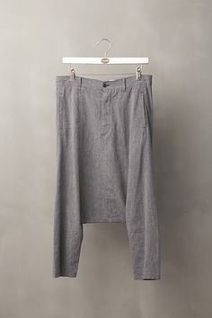 a & s - sarrouel pants