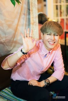 Yugyeom- A nighttime date with Got7
