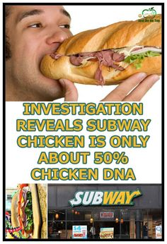 In the era of fast foods Subway products are considered as one of the healthier that do not contain processed meat and additives. Its menu is comprised of low- calories meals that are made of chicken meat that does not have chemicals in it and because of this fact people simply love it.