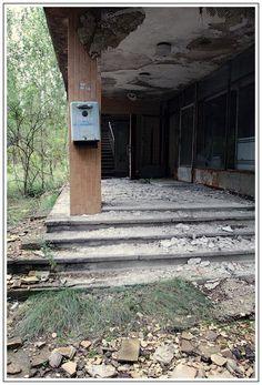 Photo: Alexandr Vikulov.  Soviet style mailbox.