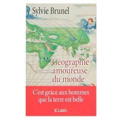 Géographie amoureuse du monde - 19,30 €