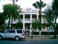 Brownsville, TX : One of many historic homes restored in Downtown Great Places, Places To See, Brownsville Texas, Rio Grande Valley, Lone Star State, Historic Homes, Diversity, Vacations, House Plans