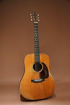 MARTIN【D-28 Herringbone 1946】