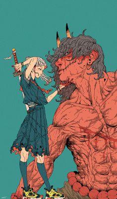 Manga Art, Anime Art, Samurai Art, Wow Art, Japan Art, Art Reference Poses, Character Design Inspiration, Animes Wallpapers, Aesthetic Art