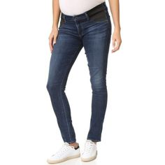 Citizens of Humanity The Principle Maternity Girlfriend Jeans ...