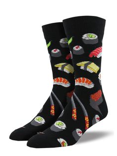 Abbigliamento sportivo Sloth Funny Faces Novelty Cotton Crew Socks Casual Ankle Dress Socks For Men&Women