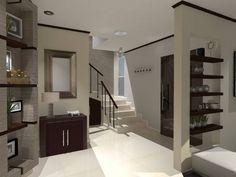10 Maneras de remodelar tu casa con paredes de cartón yeso (de GracielaGomezOrefebre)