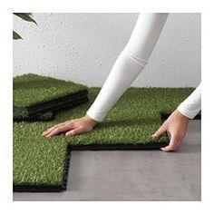 Artificial Turf, Artificial Plants, Artificial Grass Balcony, Artificial Grass Ideas Small Gardens, Backyard Patio, Backyard Landscaping, Landscaping Ideas, Michigan Landscaping, Corner Landscaping